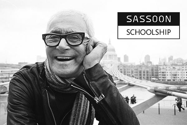 sassoon school ship